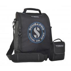 SCUBAPRO REGULATOR & COMPUTER BAG